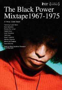 Black-Power Mixtape